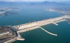 三峡水库持续加大补水力度 保障湖北省疫情防控期间沿江电力需求
