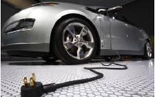 投入144万欧元!立陶宛将在全国主要城市加装56个电动汽车充电桩