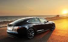 特斯拉现提供630公里续航里程的特斯拉Model S和Model X