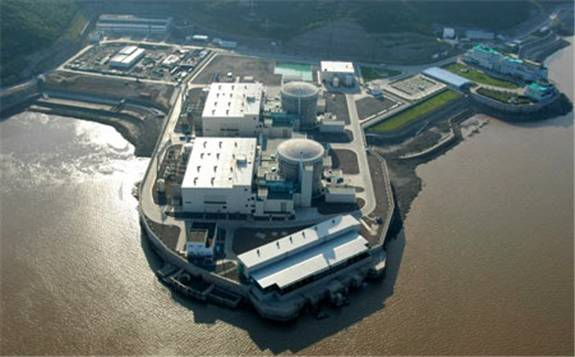 我国最大核电基地进入复工状态