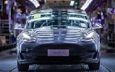 上海超级工厂恢复国产Model 3的交付 周产3000辆