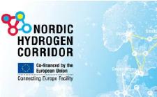 由欧盟资助的氢气运输项目在瑞典开展
