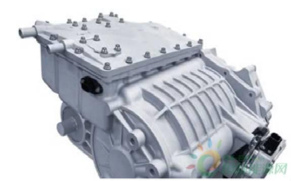 日本电产集团推出200kW和50kW牵引电机