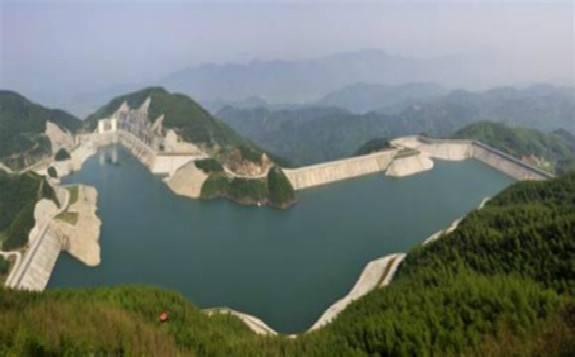 世界最大在建抽水蓄能电站复工