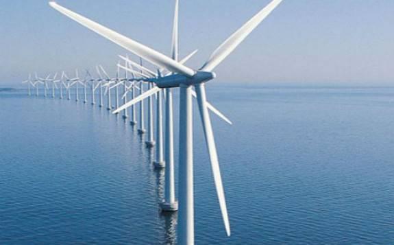 德国计划测试20MW海上风机!
