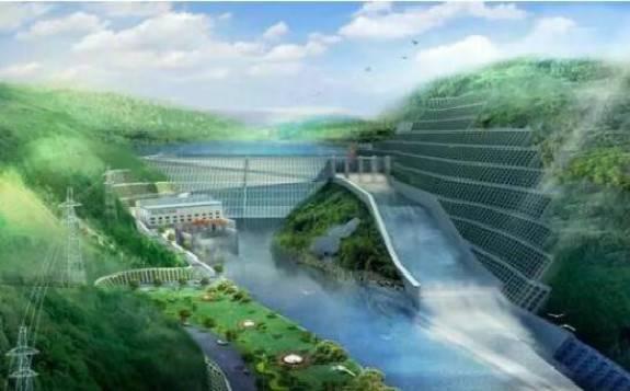 菲律宾Agus VI水电站增容改造项目投运