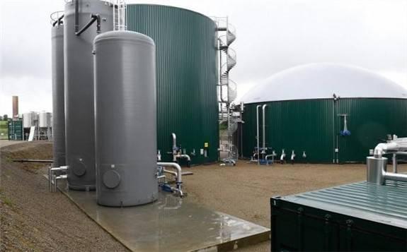 国家发改委等十部委联合发布的《关于促进生物天然气产业化发展的引导意见》