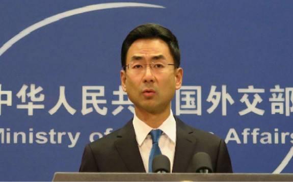 美建议中国不进口委内瑞拉石油 中方:继续开展合作