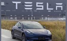 特斯拉刺激中国新能源汽车市场供应链重塑