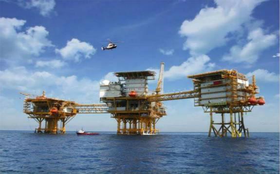 俄罗斯在大陆架新油田勘探方面滞后