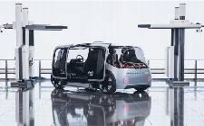 捷豹路虎制定自动驾驶电动汽车自主研发规划 预计2021年底路试