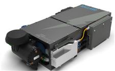 巴拉德通过四个方法来降低燃料电池系统的成本