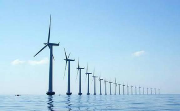 立陶宛政府宣布完成波罗的海700MW海上风电场的选址