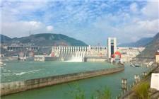 三峡集团统筹推动溪洛渡、向家坝水电站科学有序复工
