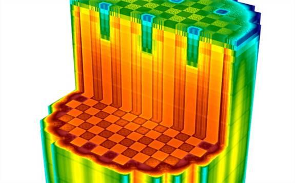 美国橡树岭国家实验室将与TVA合作研究先进反应堆