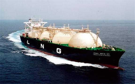殼牌表示:全球液化天然氣(LNG)需求將翻一番,達到7億噸