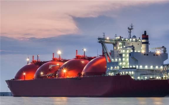 2019年全球LNG新增供应量达4000万吨,创下行业新记录