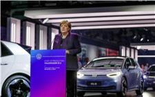 德国经济事务部长:德国必须在氢技术竞争中战胜亚洲