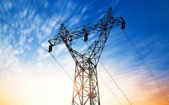 雅中—江西±800千伏特高压直流输电线路工程率先复工