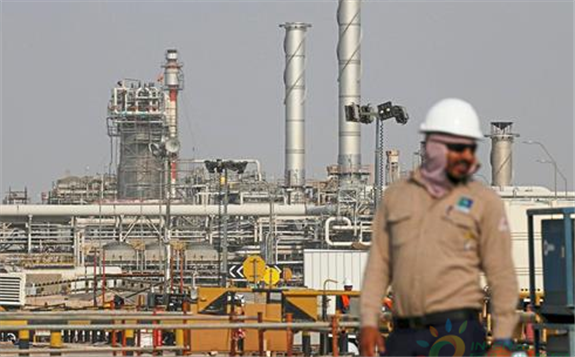 沙特阿拉伯计划投资1100亿美金开发东部Jafurah油田的非常规天然气储备