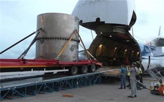 国际原子能机构正在努力改进高浓缩铀研究堆