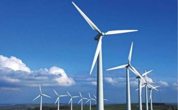 大唐集团首批六个风电项目正式复工复产