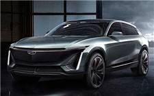 """通用汽车已在为其""""电动未来""""进行顶层设计"""