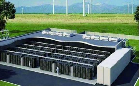 瓦锡兰与英国新浦京企业签署100MW新浦京系统供货协议