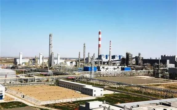 神华新疆煤基新材料项目聚烯烃产能恢复至日产2000吨正常水平