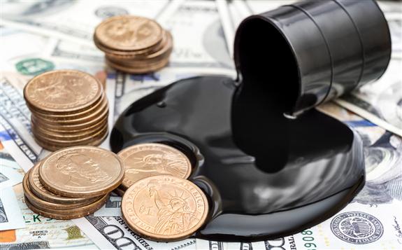 如果俄罗斯不同意协议减产,原油价格可能会下跌至40美金