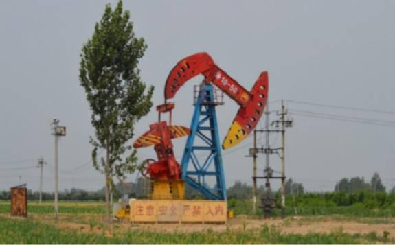 华北油田砂岩油藏取得突破式进展