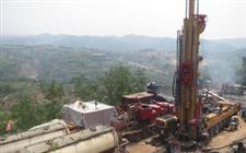 正式发力!山西首个煤层气高端钻机项目开工