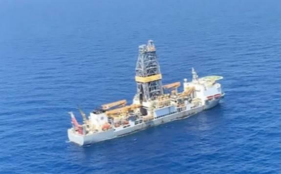 中海油投资1亿美金入局墨西哥勘探石油