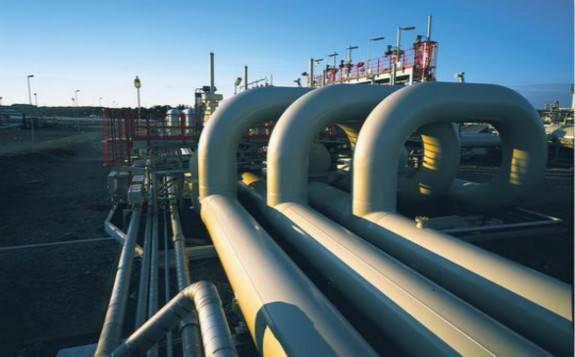 中缅油气管道天然气进口量去年获新突破