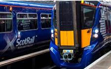 苏格兰测试氢动力火车,15年内从乘客铁路服务中淘汰柴油