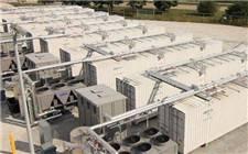 特斯拉正在建世界上规模最大的锂电池储能项目