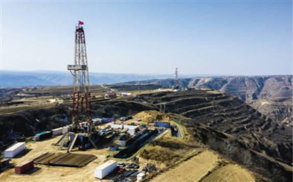 """中石油""""多箭齐发""""促高质量发展"""