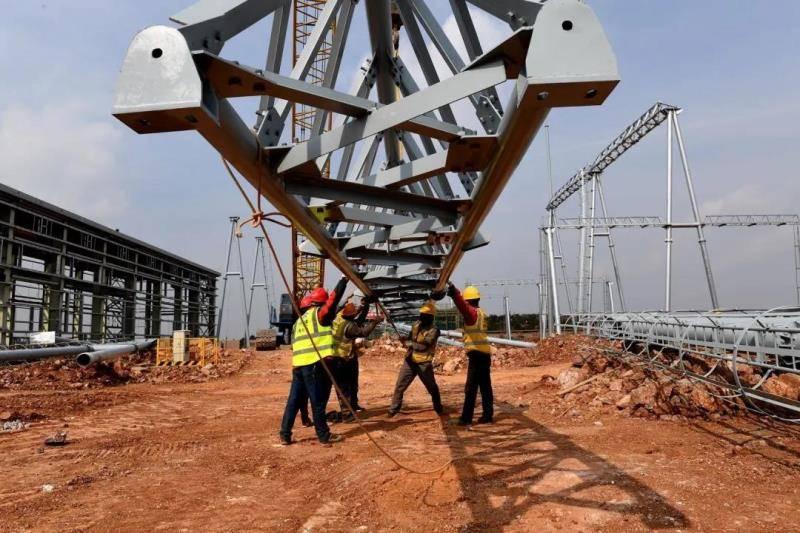 项目总投资约145亿元!云南电网疫情防控和电网建设两手抓