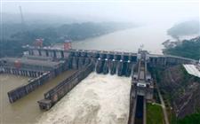 湖南沅陵五强溪水电站扩机工程项目顺利复工