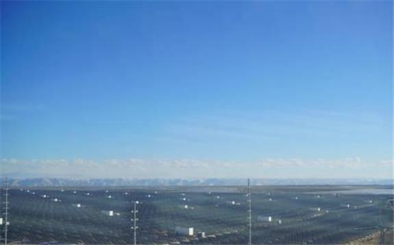 国家电网青海省电力企业:运用电力大数据进行分析,引导新能源企业合理安排上网