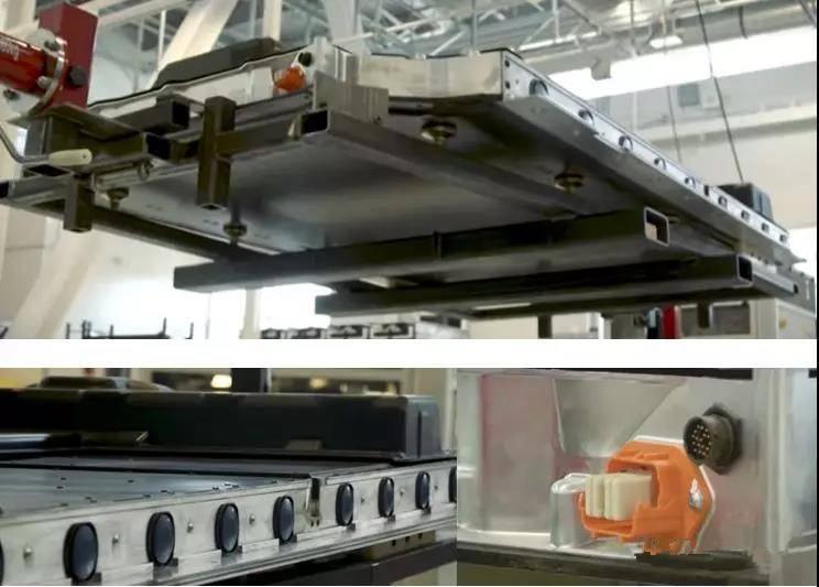 美国新势力车企Lucid和Rivian为何沿袭21700圆柱电池?