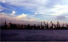 亿吨煤炭中转港国投曹妃甸港首次接近全满泊状态
