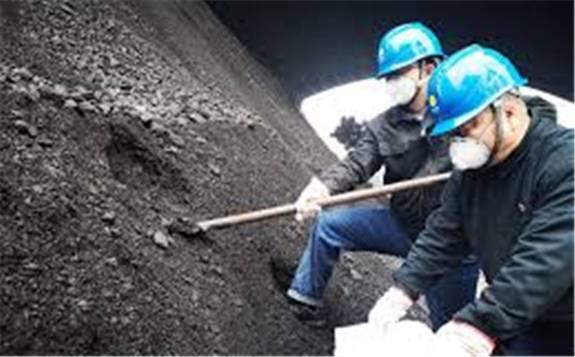 山煤集团向身在武汉的三峡集团湖北能源捐赠价值100万元的煤炭