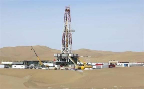 中原油田完成内蒙古探区首轮探井部署