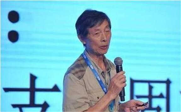陈立泉院士:中国锂电池产量稳居世界第一 光解水制氢是氢氧燃料电池关键