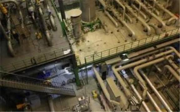 综合热工水力实验平台助推关键核电设备国产化