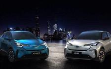 比亚迪与丰田联手打造电动化新标杆