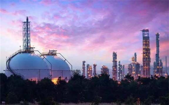 投资50亿!大唐海口天然气发电项目年内开建