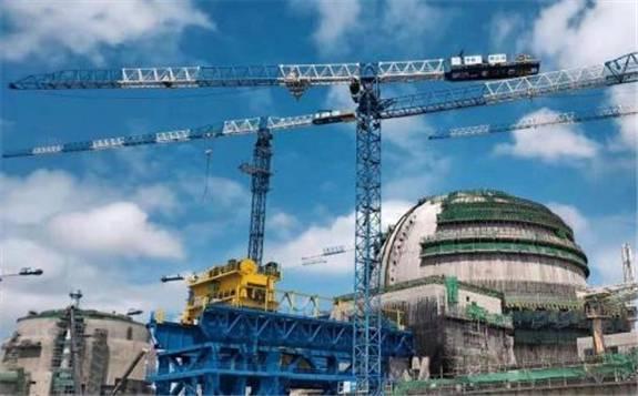 自主三代核电华龙一号全球首堆热试基本完成,预计年内发电