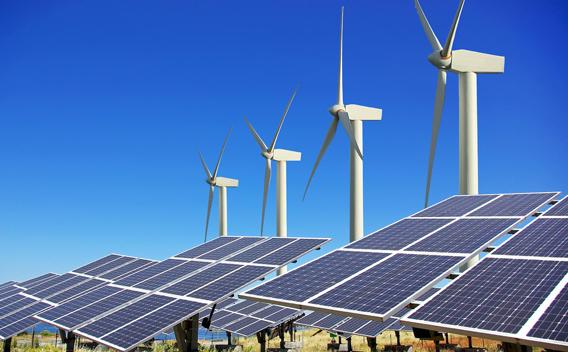 2019年中资企业实现境外签约新能源发电项目109个